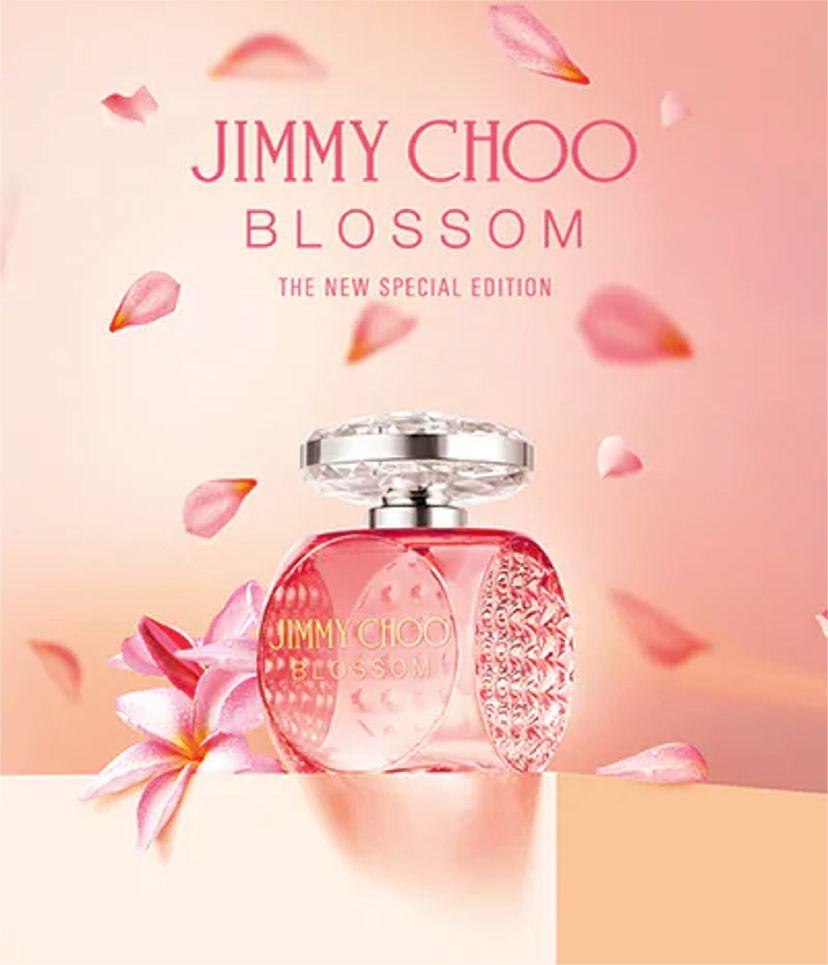 Buy Jimmy Choo Blossom Special Edition 2020 Eau De Parfum 40ml