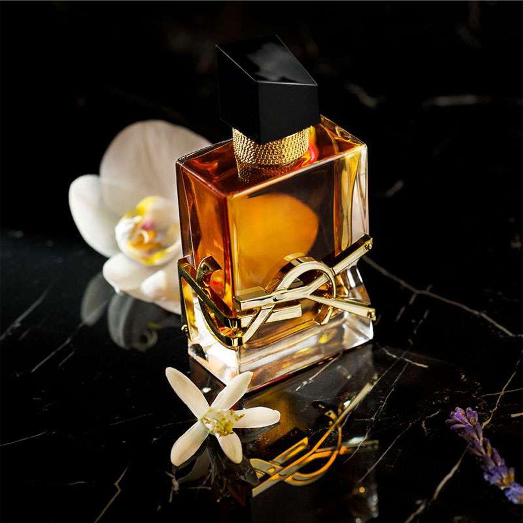 либре фото парфюм