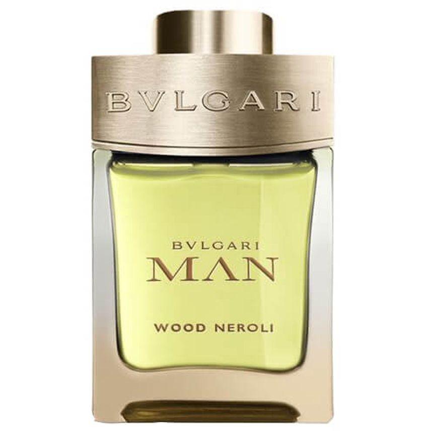 Bvlgari Man Wood Neroli Gift Set
